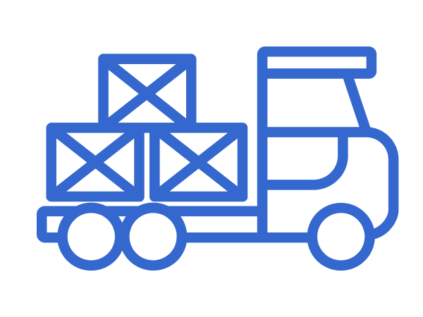 Комплексные поставки продукции
